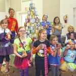 Girl Scouts to host craft and vendor fair