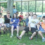 Shoals PTO holds annual End of Year picnic