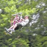 Safety top priority at Carolina Ziplines
