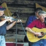 Bluegrass festival to feature Lost & Found Band