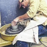 Stokes Arts to host adult pottery class