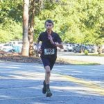 Trail run a success for Armfield center