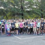 5K Trail Run registration opens