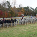 East Surry wins JROTC Raider Challenge