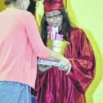 Chavez awarded Golden Bucket