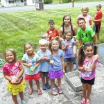 First United Methodist holds one-day Vacation Bible School