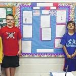 Shoals fifth-grade researches wars