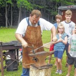 Rural history to be on display at tractor show