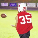 East Surry hosts Midnight Madness kickoff