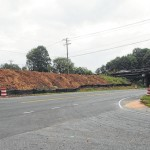 Old Westfield bridge contract awarded