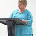 Town receives LGC recommendations