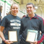 East juggles coaching lineup