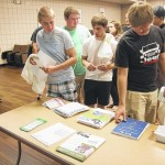 Fall classes start at Surry Community College