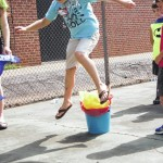 Future super heroes train at Surry Community College summer camp
