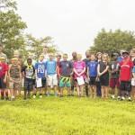 Campers learn survivor and leadership skills at SCC