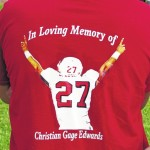 Cline works to prevent tragedies