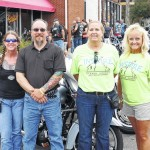 Ride raises funds for special needs playground equipment
