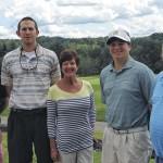 Surry Count Schools golf tournament held