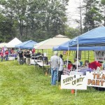 Constitution Day Jubilee rally draws 100 folks