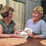 Garden Club prepares for Christmas giving
