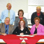 East Surry's Tunstall family local royalty in swimming