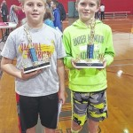 Shoals Elementary students win Elks Hoop Shoot contest