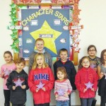 Students recognized for tolerance and acceptance at Nancy Reynolds Elementary
