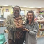 Teachers awarded at Shoals