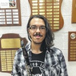 Local students selected for Honor Band