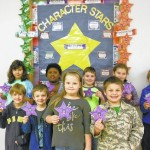NRES students recognized