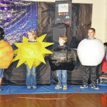 PMES performs 'Vacation to Mars'