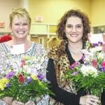 Shoals teachers recognized