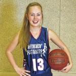 Surry girls wrap up hoops season