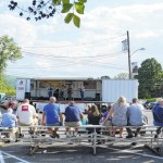 Despite rain, wind, Mayfest a success