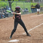 Lady Cards drop NW title to Vikings top Cards
