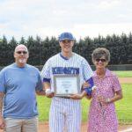 Local athletes receive SCC honor