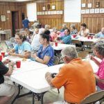 Community turns out for Westfield Ruritan event