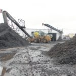 Owner: Tire recycling company flourishing