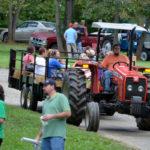 Interactive farm festival set for Dobson park