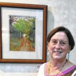 Wilhem featured at Hanging Rock Gallery