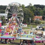 Surry County fair begins Saturday