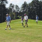 Annual golf tournament coming soon