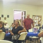 Ruritan Club raises funds for Nancy Reynolds school