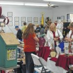 Rock House holding Christmas sale
