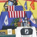Westfield holds Veteran's Day ceremony