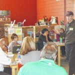 Survivor tells teachers his Holocaust story