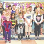 Copeland elects student council