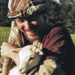 Christ's birth told through 'shepherd's' eyes