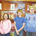 Pilot Middle names Bee champs