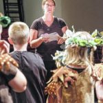 Teen drama workshop to be held in Mount Airy